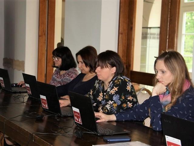 Brudzew - Gmina Brudzew w partnerstwie z Turecka Izba Gospodarcza z sukcesem realizuje projekt Ja w internecie 2