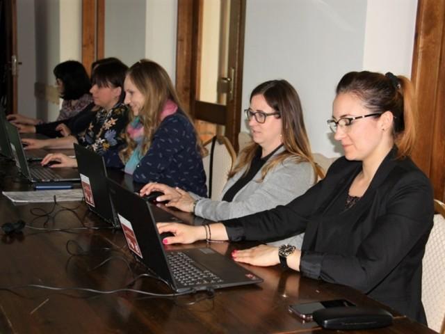 Brudzew - Gmina Brudzew w partnerstwie z Turecka Izba Gospodarcza z sukcesem realizuje projekt Ja w internecie