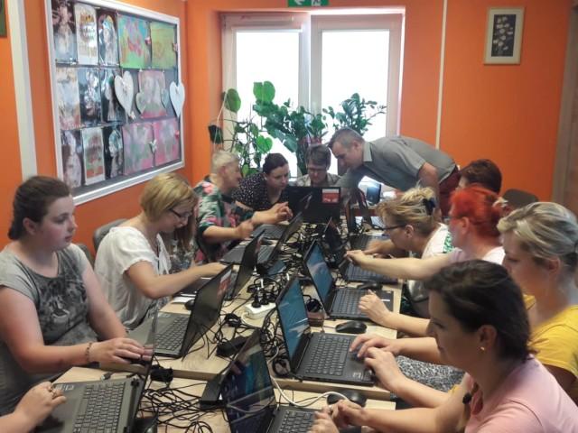 Moduł szkolenia Rodzic w internecie_kłodawa2