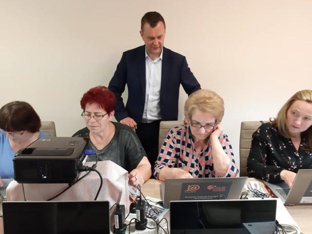 Skaryszew gmina kwiecień 2019 3