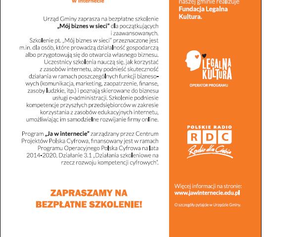 Skaryszew gmina kwiecień 2019 8