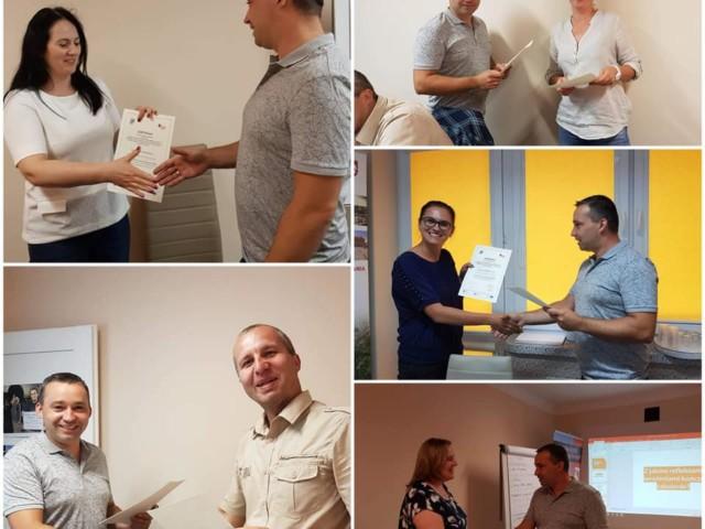Skaryszew - szkolenie lipiec 2019