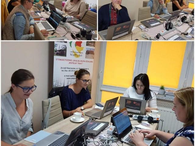 Skaryszew -szkolenie lipiec 2019 r 2