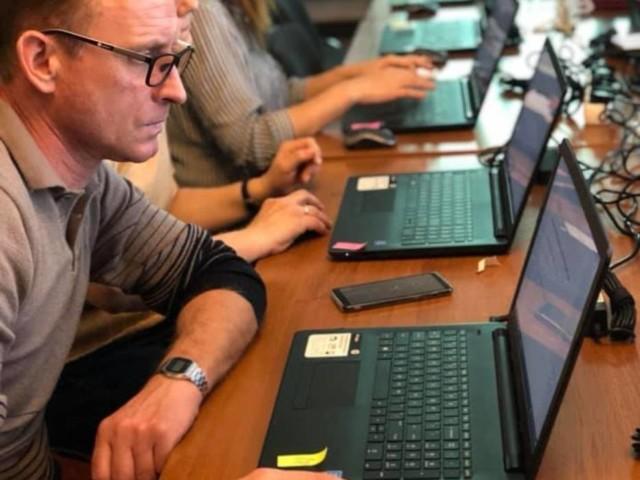 szkolenia Ja w internecie w Gminie Kuślin