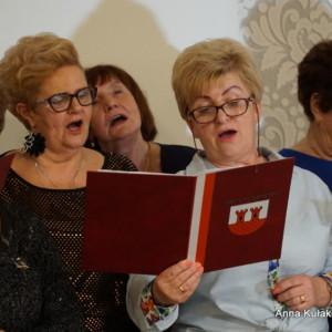 seniorki z Grzegorzewa wlkp